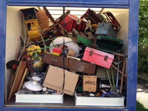 Aldridge House Clearance