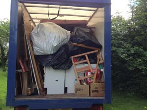Willenhall House Clearance