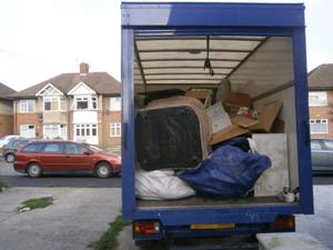 Verminous & Cluttered House Clearance Scotland