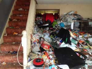 Altrincham Verminous & Cluttered House Clearance