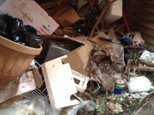 Chorley Verminous & Cluttered House Clearance