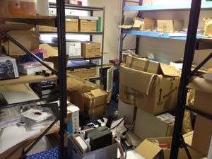 Twickenham Office Clearance