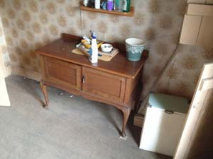 Doncaster Cluttered House Clearance