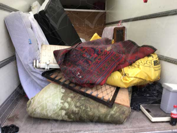 Unattended Death In The House Clearance & Clean Up York