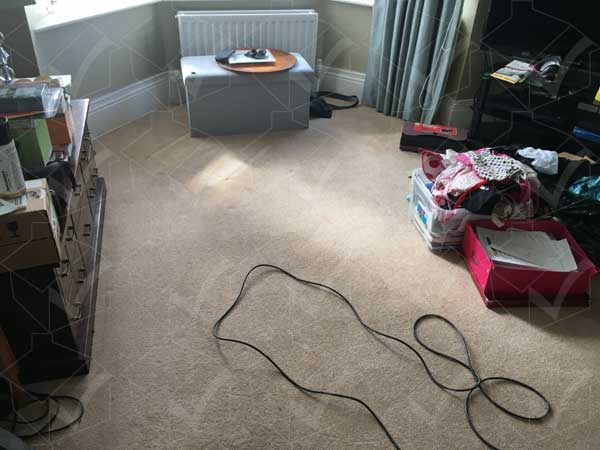 Unattended Death In The House Clearance & Clean Up Preston