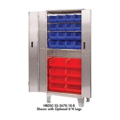 Bi Fold Kitchen Cabinet Doors Center Island Stainless Door Cabinets Shelf At Nationwide
