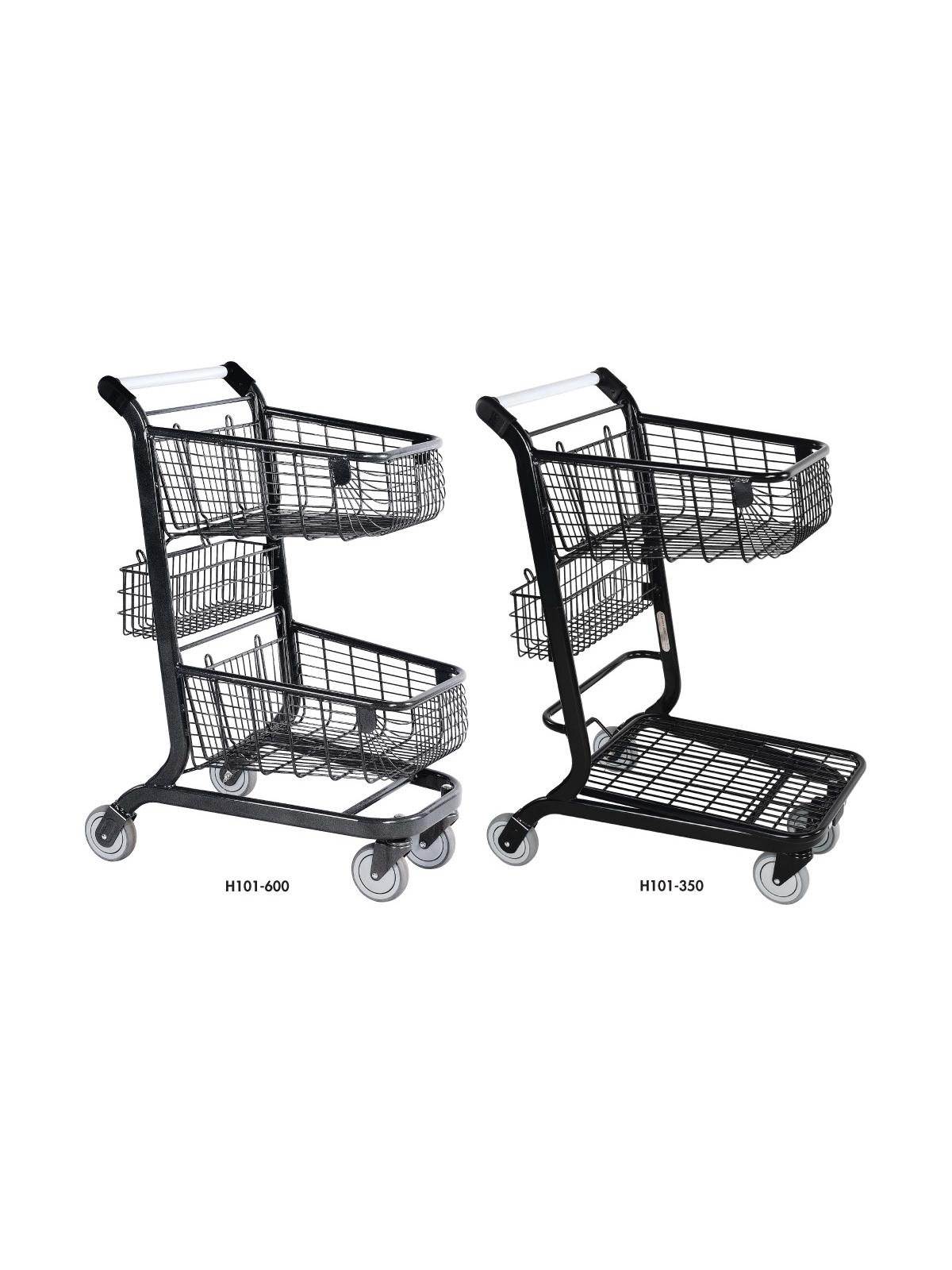 Express Series Retail Cart At Nationwide Industrial Supply