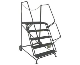 TRUCK/DOCK ACCESS LADDER CAL OSHA at Nationwide Industrial