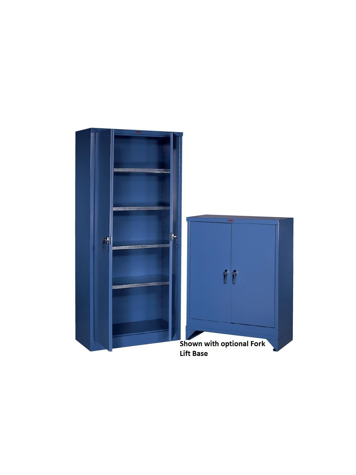 Xhd Extra Heavy Duty Storage Cabinets At Nationwide