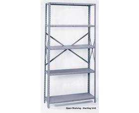 wire shelving industrial shelving