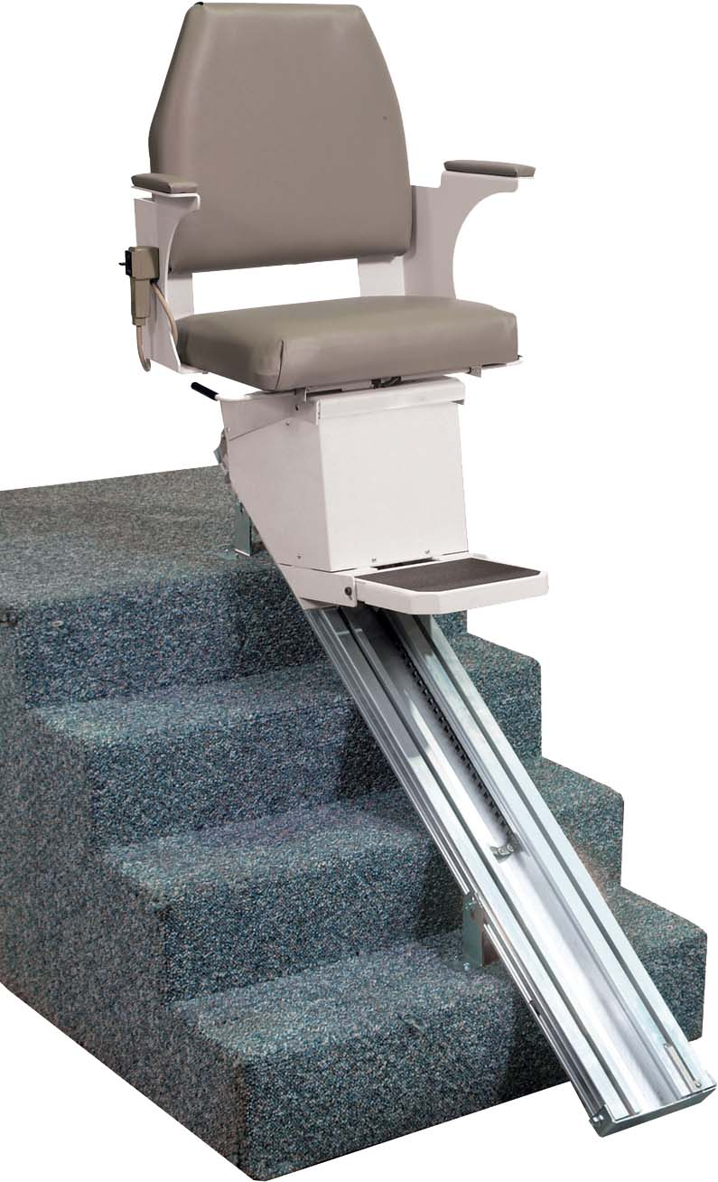 Indy XL Stair Lifts Large Chair Lifts Residential