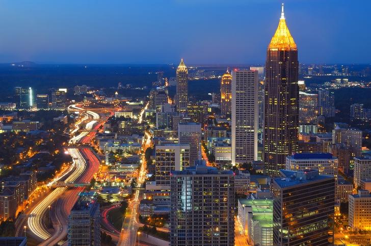 Atlanta Georgia GA Pro Onsite Commercial Network Installation, Configuration & Repair Services