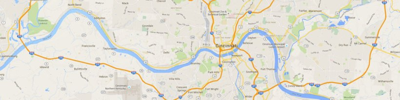 Cincinnati Ohio Onsite Data Network Installation & Repair Services