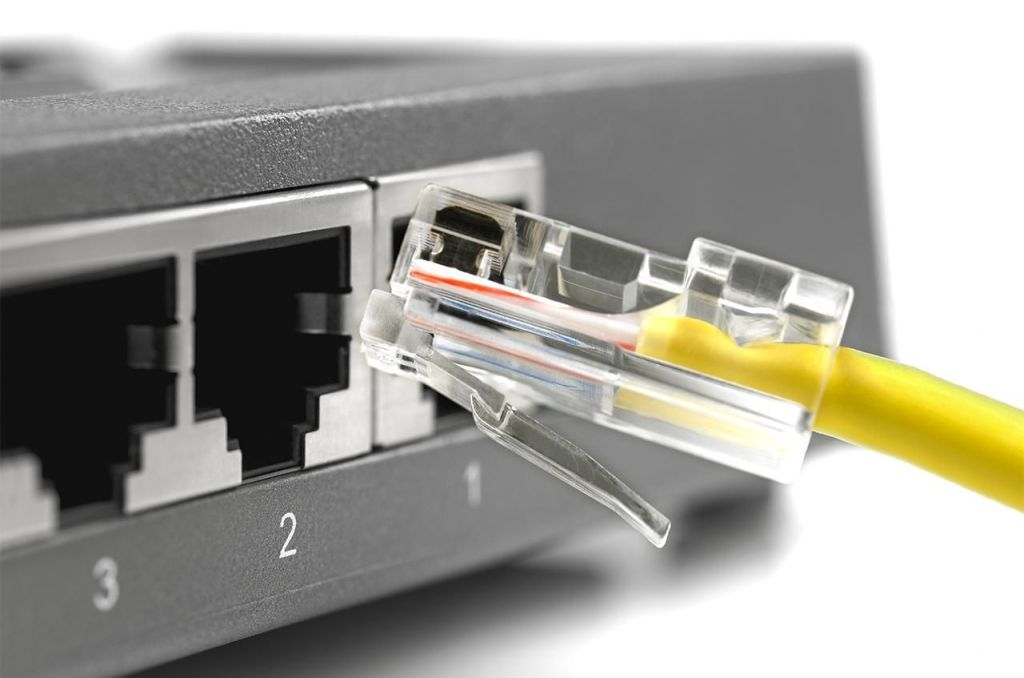Network Installation, Troubleshooting & Repair Services