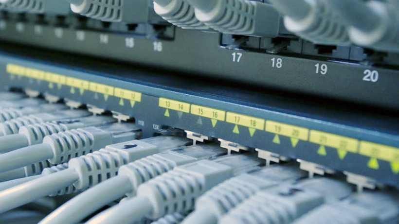 Gramercy Louisiana Superior Voice & Data Network Cabling Contractor