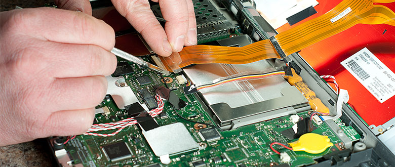 Montezuma Georgia Onsite PC Repair, Networks, Voice & Data Cabling Services