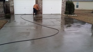 Driveway Cleaning (1)