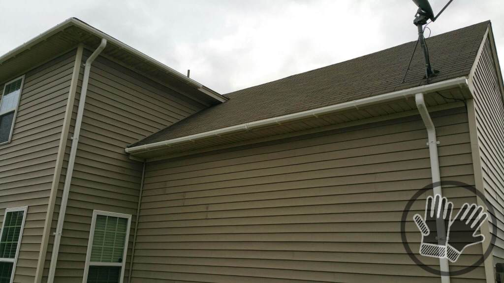 Professional Gutter Installation Pooler Georgia (15)