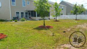 Sprinkler system design savannah ga