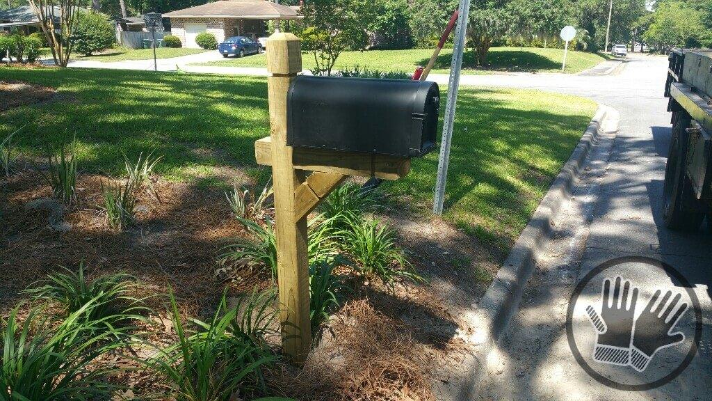 Mailbox Installations Savannah Georgia