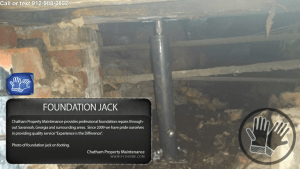 foundation Repair Savannah