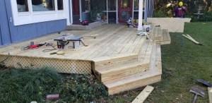 deck builders savannah ga