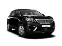 Peugeot 5008 Crossover 1.2 PureTech Allure 5dr   Car ...