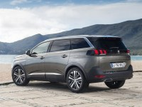 Peugeot 5008 Crossover 2.0 BlueHDi GT Line   Car Leasing ...
