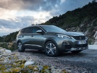 Peugeot 5008 Crossover 1.6 BlueHDi 120 Active   Car ...