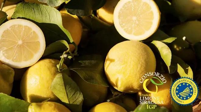 Il limone siciliano è unico al mondo. lo sanno bene alcune industrie alimentari