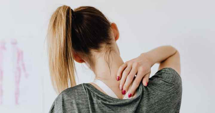 ¿Te duele? ¡Puede ser Osteoartritis!