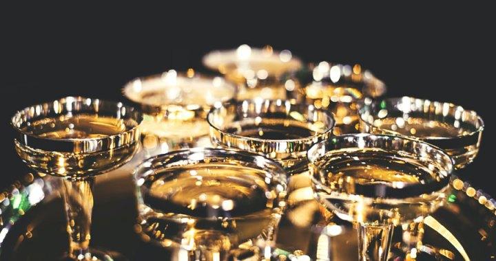 Champagne, un símbolo de hospitalidad y el alma de las fiestas