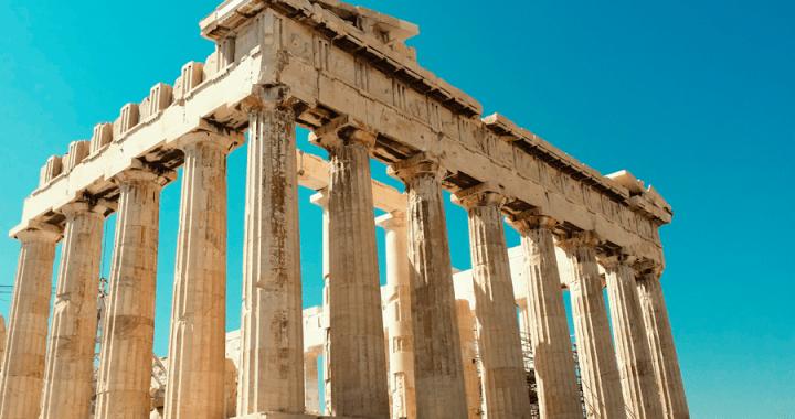 Reseña de El Asesinato de Platón, de Marcos Chicot