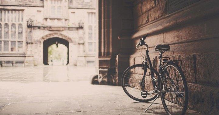 Historia de la bicicleta para una movilidad de cercanía más sostenible