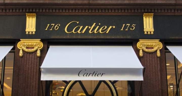 Una referencia en en Mundo del Lujo: CARTIER