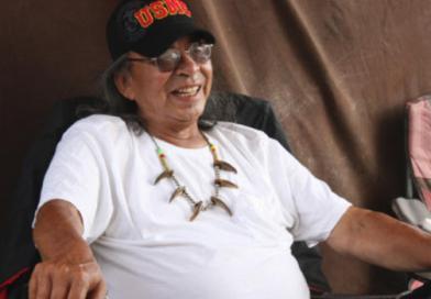 Jim Northrup, Anishanaable writer-poet, dies at 73