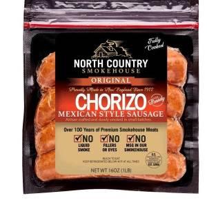 North Country™ Chorizo Sausage, 1 lb