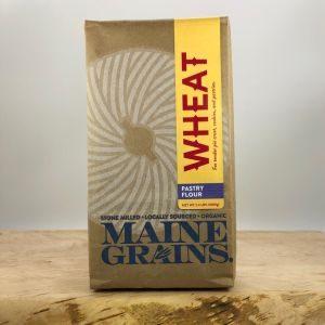 Maine Grains™ Pastry Flour, 2.4 lbs