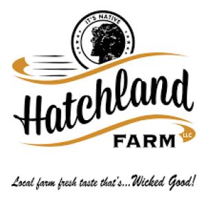 Hatchland Farms™ Heavy Cream, 1 pint