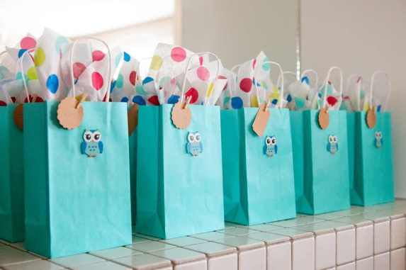 gift bags for toddlers