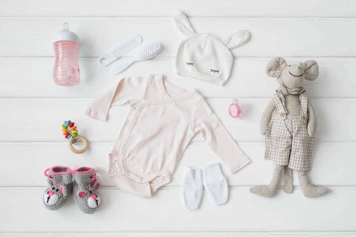 second baby registry list