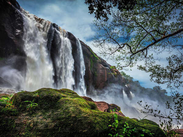 7 Things to Know About Athirappilly Falls - Nativeplanet