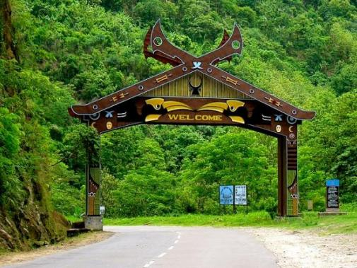 Places To Visit In Nagaland In September 2020 - Nativeplanet