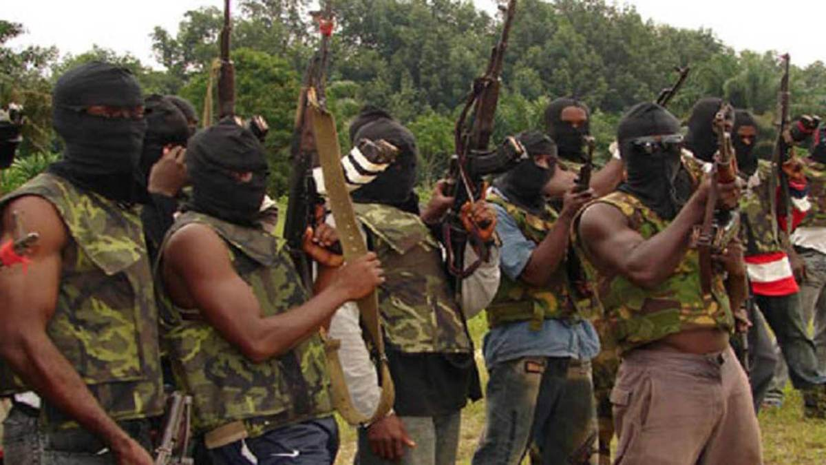 We Don't Need You Again, Leave Now - Niger Delta Republic Fighters Warn Oil Companies