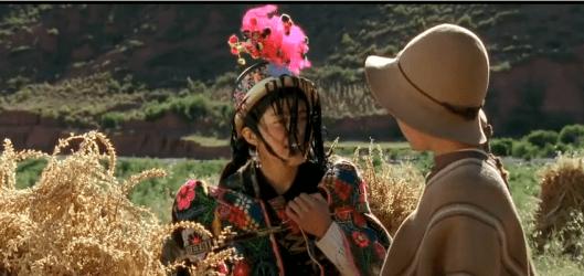Regalo de la Pachamama