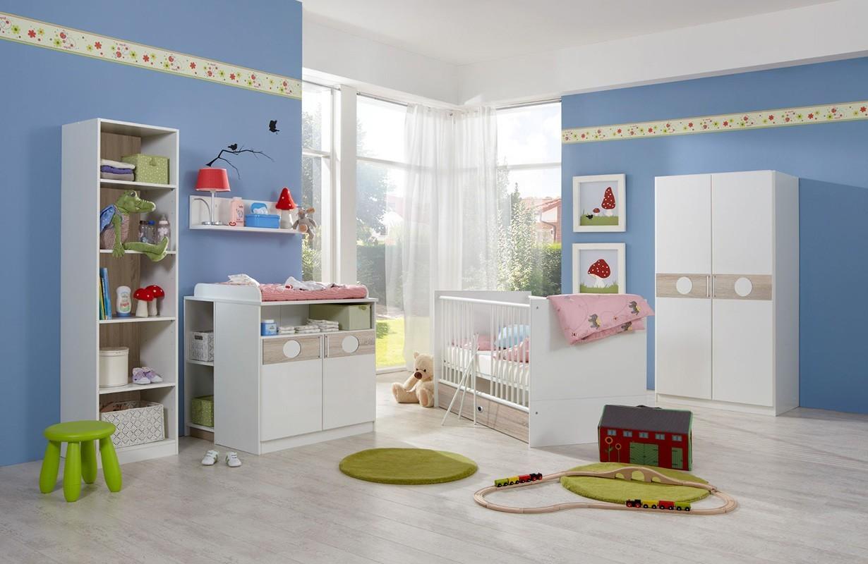 Babyzimmer KIMI von NATIVO Mbel gnstig in der Schweiz kaufen