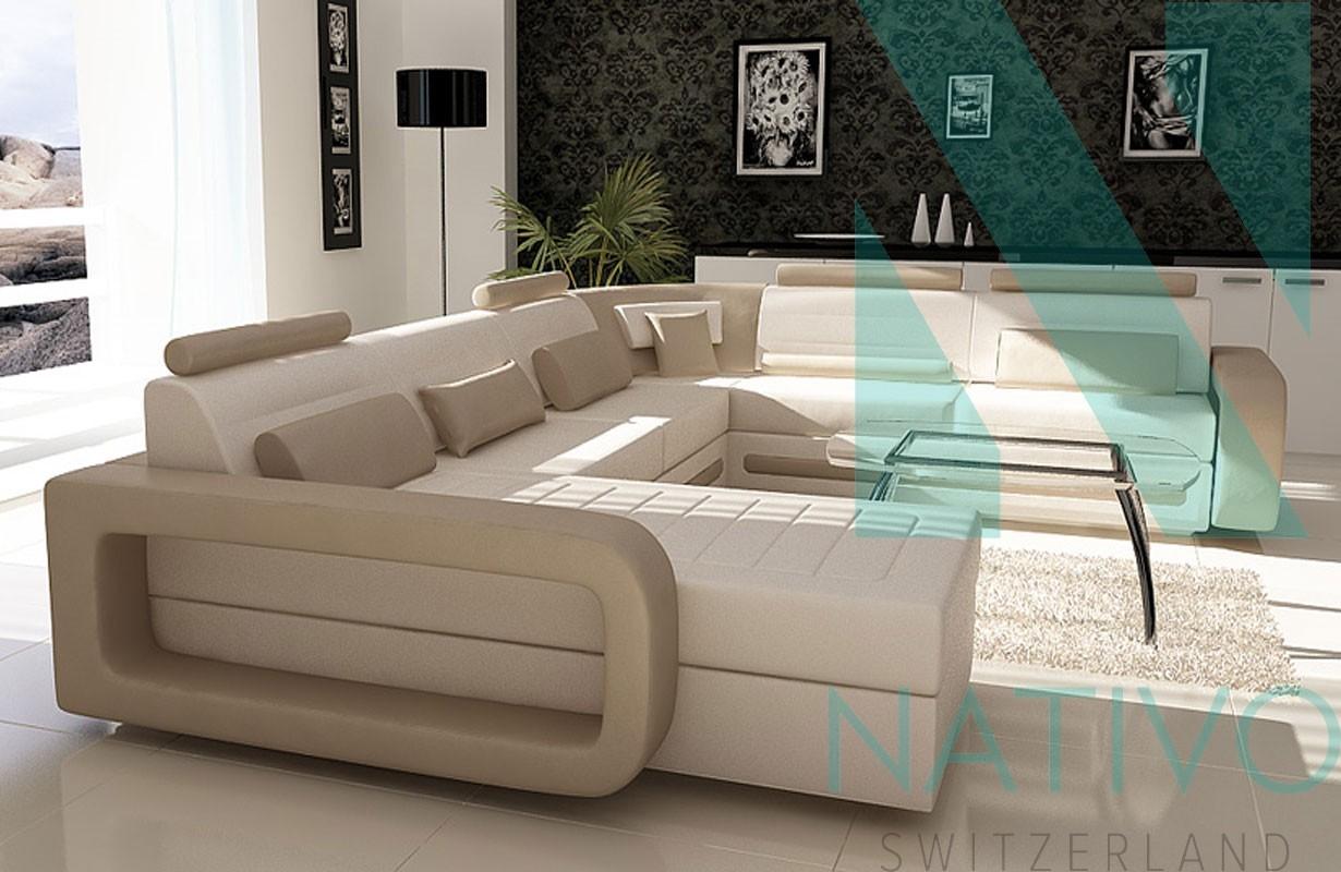 sofa erstellen handy living convertible designersofa davos xxl bei nativo möbel schweiz günstig kaufen