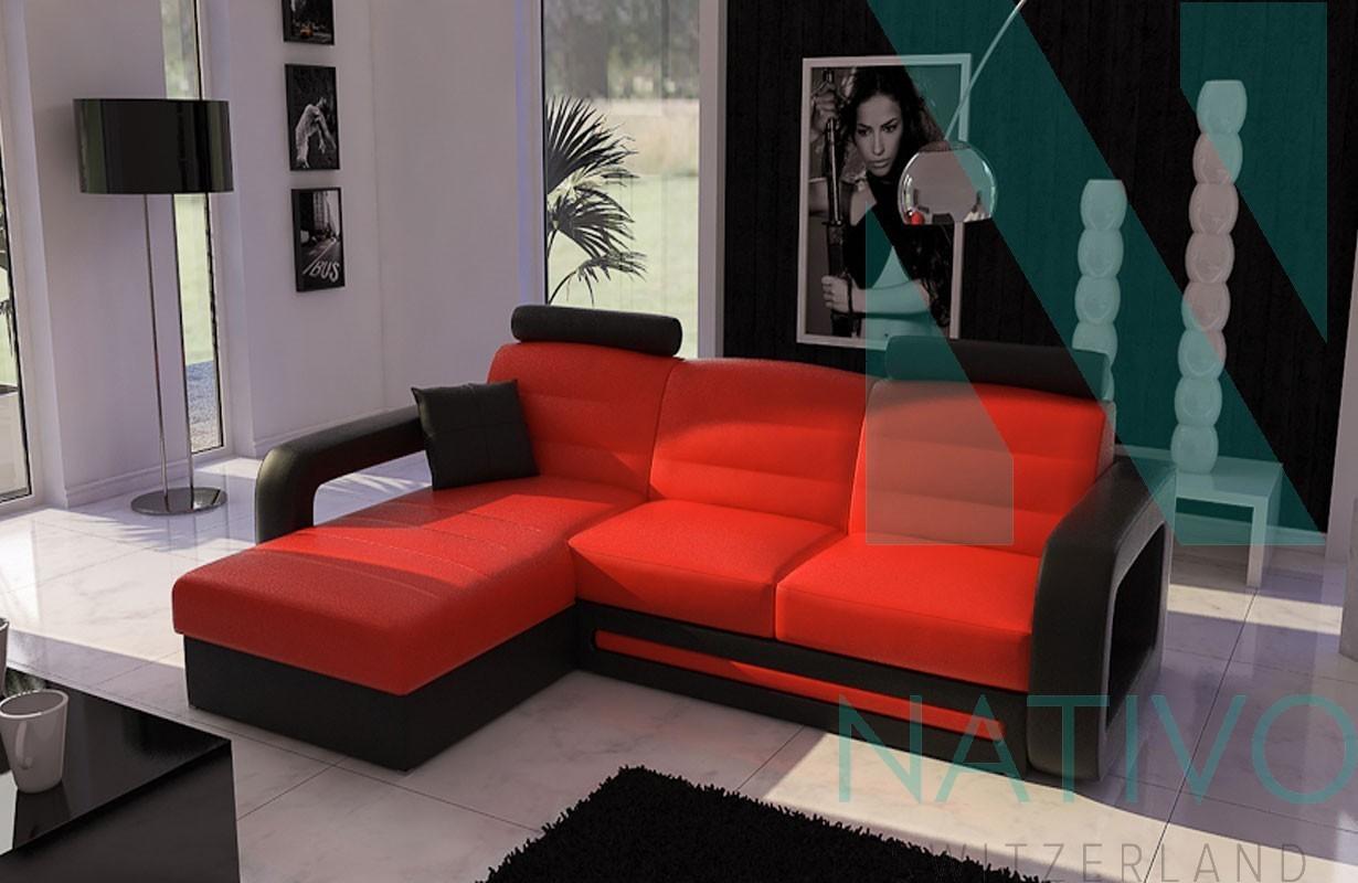 sofa erstellen luxury pull out sofas designersofa davos mini bei nativo möbel schweiz günstig