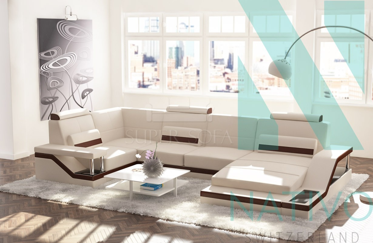Designersofa ANGEL XL bei NATIVO Mbel Schweiz gnstig kaufen