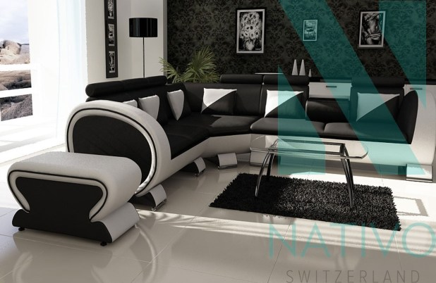 sofa schweiz g nstig. Black Bedroom Furniture Sets. Home Design Ideas